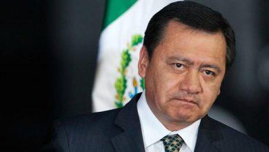 "Photo of Osorio Chong No Irá A Mitin De AMLO En La Frontera: ""Trump Se Va A Reir"""