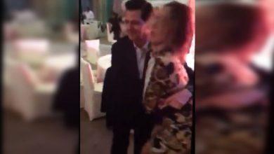 Photo of #Video Peña Nieto No Echa Buenos Cumbiones Y Hace Oso En Fiesta