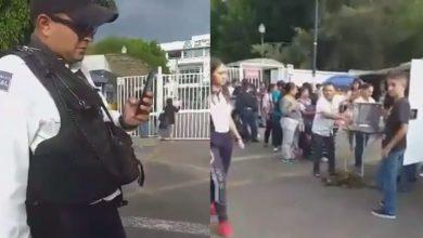 Photo of #Morelia Multan A Altruista Que Regala Comida A Hospitales Públicos