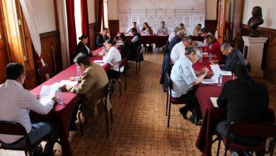 Photo of Presentan Examen De Conocimientos Los Aspirantes A La Auditoría Superior De Michoacán