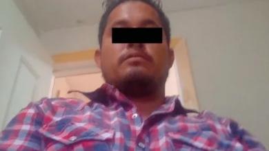 Photo of #Sonora Exhiben A Presunto Homicida De Niña De 7 Años