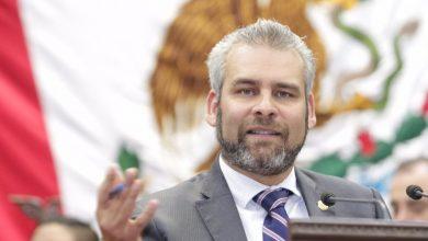 Photo of Propone Alfredo Ramírez Ley De Educación En Bachillerato Y Formación Para El Trabajo