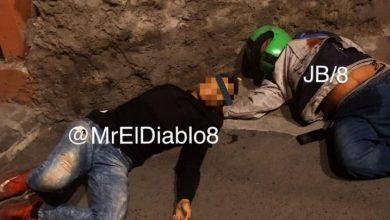 Photo of #CDMX Chavo Sigue Con GPS A Ratas Que Se Llevaron Su Celular, Los Encuentra Y Mata