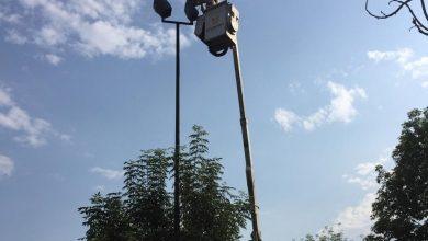 Photo of Refuerza Alumbrado Público Mantenimiento Y Reparación De 200 Luminarias Del Libramiento Oriente