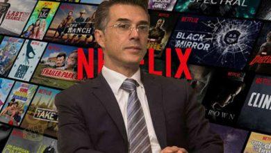 Photo of Ahora Sergio Mayer Busca Que Netflix Y Amazon Paguen Impuestos