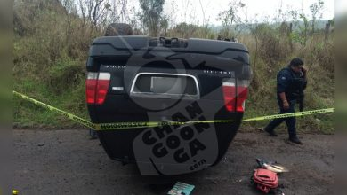 Photo of #Michoacán Subdirector De Seguridad Pública De Tingüindín Sufre Atentado A Balazos