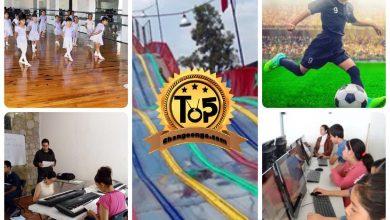 Photo of #TOP5- Cursos De Verano Para Los Peques En Morelia