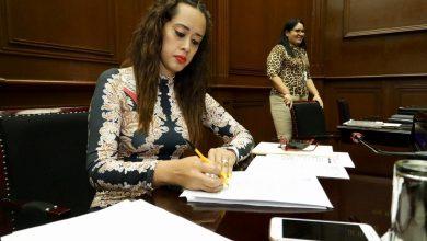 Photo of Tere Mora Propone Honrar A Escritor Mexicano Amado Nervo