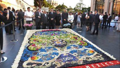 Photo of Tlaxcala Llega A El Vaticano Con Magna Exposición Artística