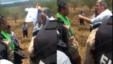 Photo of #Video Exdiputado Amenaza Con Matar A Familia De Funcionario De Veracruz