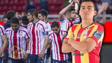 Photo of Chivas Quiere A Jugador De Monarcas Para El Apertura 2019