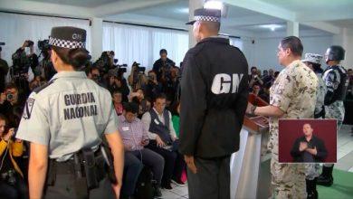 Photo of #WTF! Existen Ya Denuncias Penales Por Falsificación De Uniformes De Guardia Nacional