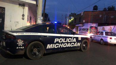 seguridad-avenida-Michoacán-Morelia