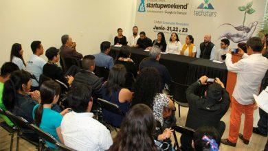 """Photo of #Uruapan Arranca """"Startup Weekend 2019"""" Para Proyectar A Jóvenes En El Mundo"""