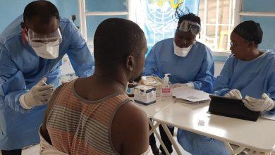 Photo of OMS Declara Brote Epidémico De Ébola Emergencia Sanitaria Internacional