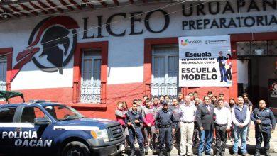 """Photo of """"Escuela Modelo"""" Suma Más Planteles Educativos Interesados En El Fomento De La Cultura De Paz"""