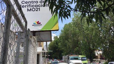 Photo of #Morelia Verificentro Se Queda Sin Hologramas Para Expedir
