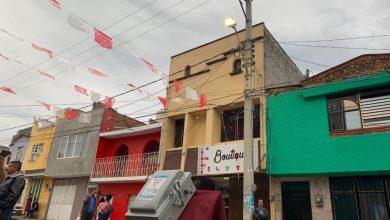 Photo of #Morelia Al Oriente Iluminan Calles De Jardines Del Rincón Para Caminar Seguro