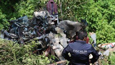 Photo of #Michoacán Continúa Peritaje Del Helicópterazo Y Tardara Semanas El Resultado: FGR