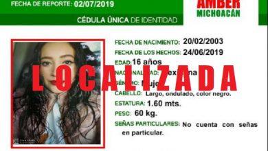 Photo of #Michoacán Localizan En Jalisco A Morrilla Que Se Fugó Con Vato Que Conoció En Facebook
