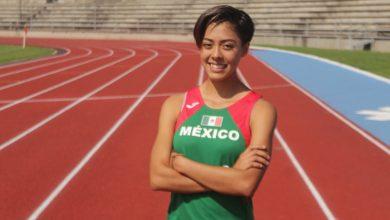 Photo of Tras 5 Años Corredora Michoacana Regresa A Selección Mexicana De Atletismo