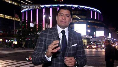 Photo of ¡Hay Tiro! Televisa Se Lleva A Carlos Aguilar A Sus Filas
