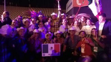 Photo of Grupo Michoacano De Danza Gana 1er Lugar En Concurso Internacional En Turquia