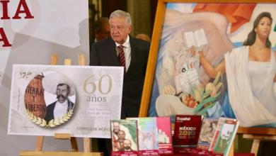 Photo of AMLO Confía En Poder Entregar A Tiempo Libros De Texto A Todo El País