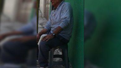 Photo of #Puebla Vato Golpea A Abuelito En La Cabeza Por Pedirle Que No Desperdiciara El Agua