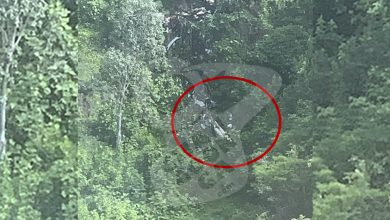 Photo of #Michoacán Recuperan Los 4 Cadáveres Del Helicóptero Caído En Villa Madero