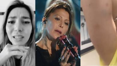 """Photo of Alejandra Guzmán Dice Que Frida Sofía, La Golpeó; Ella Responde: """"Está Loca"""""""
