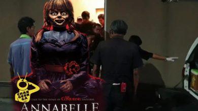Photo of #Deshock Abuelito Murió Mientras Veía Annabelle 3 En El Cine