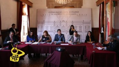 Photo of Arrancan Comparecencias Para Auditor Superior De Michoacán Con 13 Aspirantes