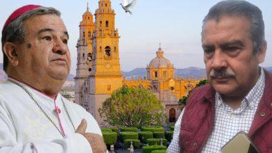 """Photo of """"Morelia Te Quiero En Paz"""", Próximo Programa Del Ayuntamiento En Conjunto Con Iglesia Católica"""