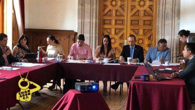Photo of #Michoacán Arrancan Comparecencias Para Consejeros De CEDH