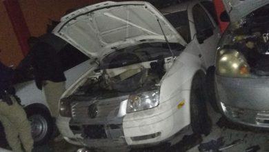 Photo of #Morelia En Cateo En La Quemanda Aseguran 9 Carros, 4 Contaban Con Reporte De Robo