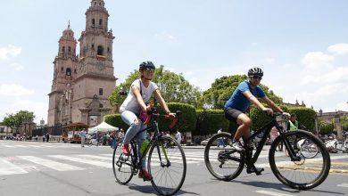Photo of #Morelia Transportistas Exigen No Más Cierre De Vias Para Ciclistas Y Competencias
