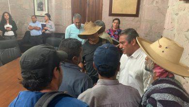 Photo of Condena Raúl Morón Actos De Represión A Movimientos Sociales En Chiapas