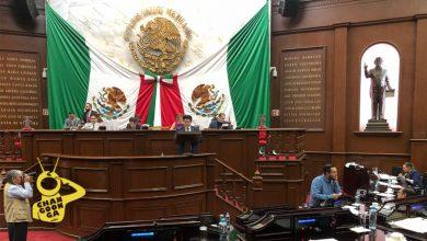 """Photo of #Michoacán """"Se Pierde"""" Auditoría A La Nómina Del Legislativo"""