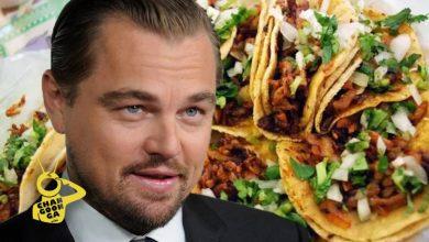 Photo of #Video En Redes No Le Perdonaron A Leo Dicaprio Que No Le Gusten Los Tacos