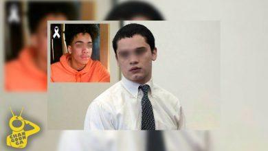 Photo of Dan Cadena Perpetua A Joven Que Decapitó A Su Amigo Cuando Tenían 15