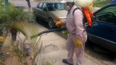 Photo of #Morelia En 2 Colonias Y Una Tenencia Han Agredido A Fumigadores Antidengue