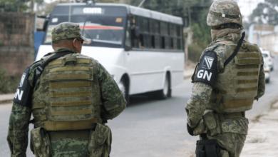 """Photo of """"La Guardia Nacional Es Lo Mejor Que Le Ha Pasado A Michoacán"""": Dirigente Estatal de MORENA"""