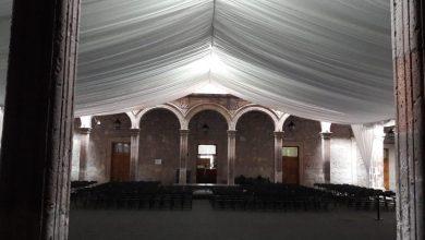 Photo of En Palacio Rendirán Homenaje A 4 Funcionarios Del Helicopterazo; Se Espera Presencia Del Virrey Castillo