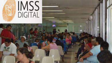 Photo of Chécate La App IMSS Digital Pa Que Agendes Tus Citas Sin Necesidad De Filas