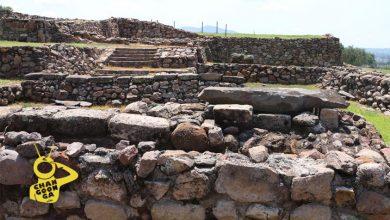 Photo of ¡Michoacán Desconocido! Explora Zona Arqueológica La Nopalera En Huandacareo