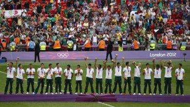 Photo of Le Quitan Beca Deportiva A Selección Mexicana Que Ganó Oro En Londres 2012