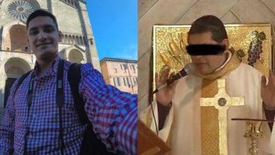 Photo of Seminarista Asesinado Viajaba Todos los Años A Tierra Santa Con Sacerdote
