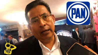 Photo of #Michoacán Miguel Ángel Chávez, Ya No Irá Por La Dirigencia Municipal Del PAN Morelia