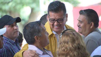 Photo of #Michoacán PRD Sigue Vivo, Militancia Lo Fortalece